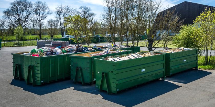 Picture of Centre d'environnement de Bellevue